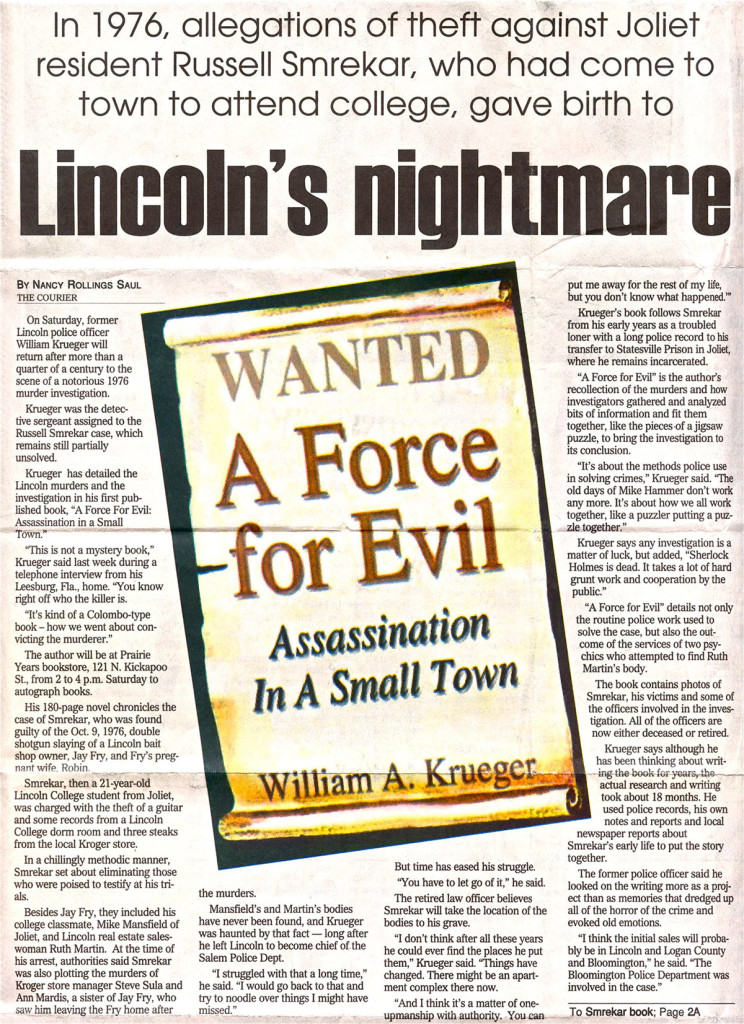 LincolnNightmare